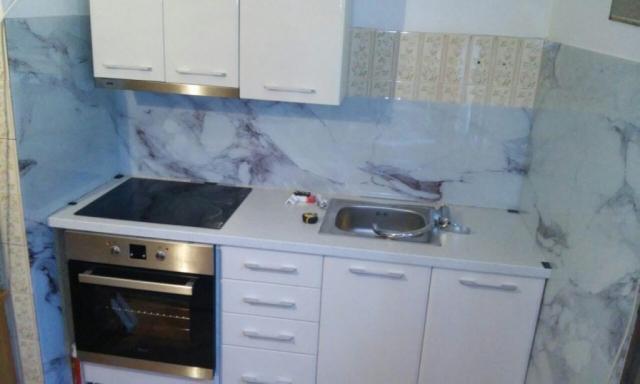 Staklo za kuhinju